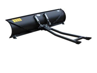 Snöplog / Plogpaket komplett för UTV - 180cm