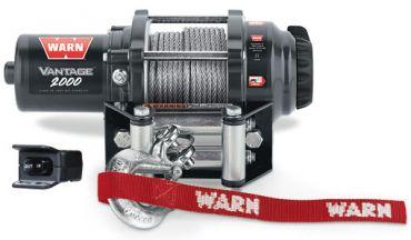 WARN Winch - VANTAGE 2000 CE
